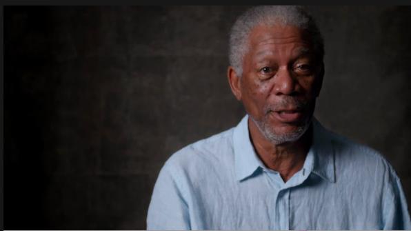 Must-See: Morgan Freeman on Oprah's 'Master Class'
