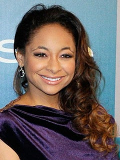 Raven-Symone Heads to Broadway to Star in 'Sister Act'
