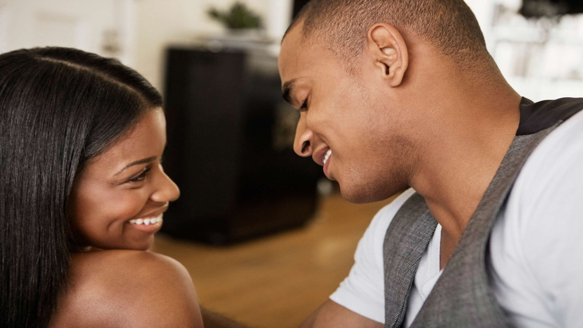Modern Day Matchmaker: The 13 Things Men Find Sexiest About a Woman