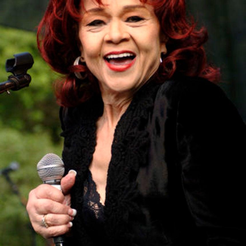 Etta James's Son Describes Her Final Moments