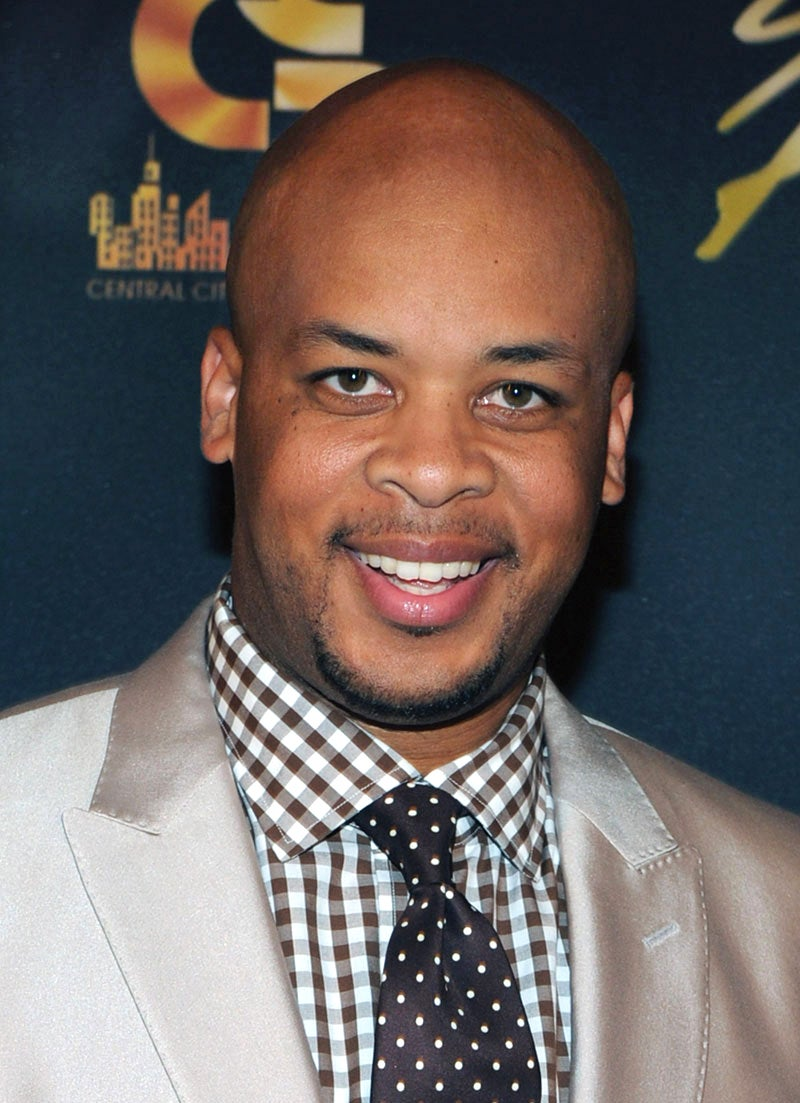 5 Questions with James Fortune on Hardships and His New Album, 'Identity'