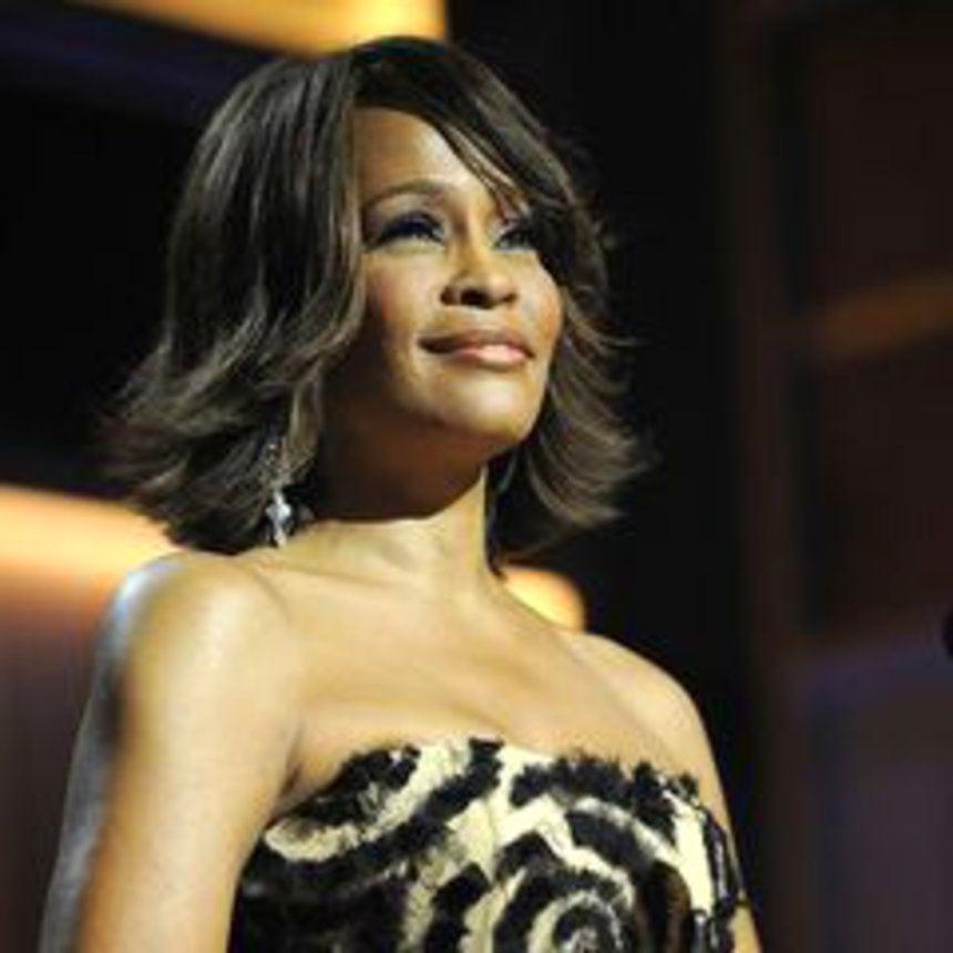 "Whitney Houston and Jordin Sparks Talk ""Sparkle"""