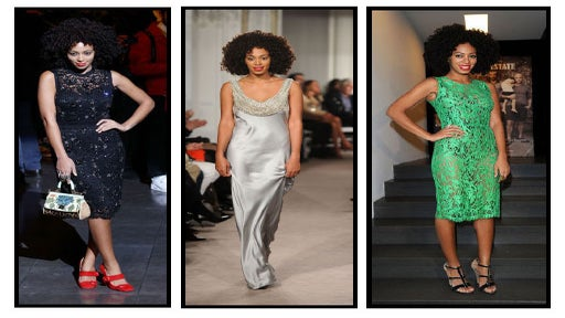 Style File: Solange Knowles