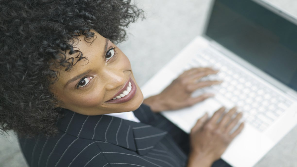 The Write or Die Chick: Be About Your Business in 2012