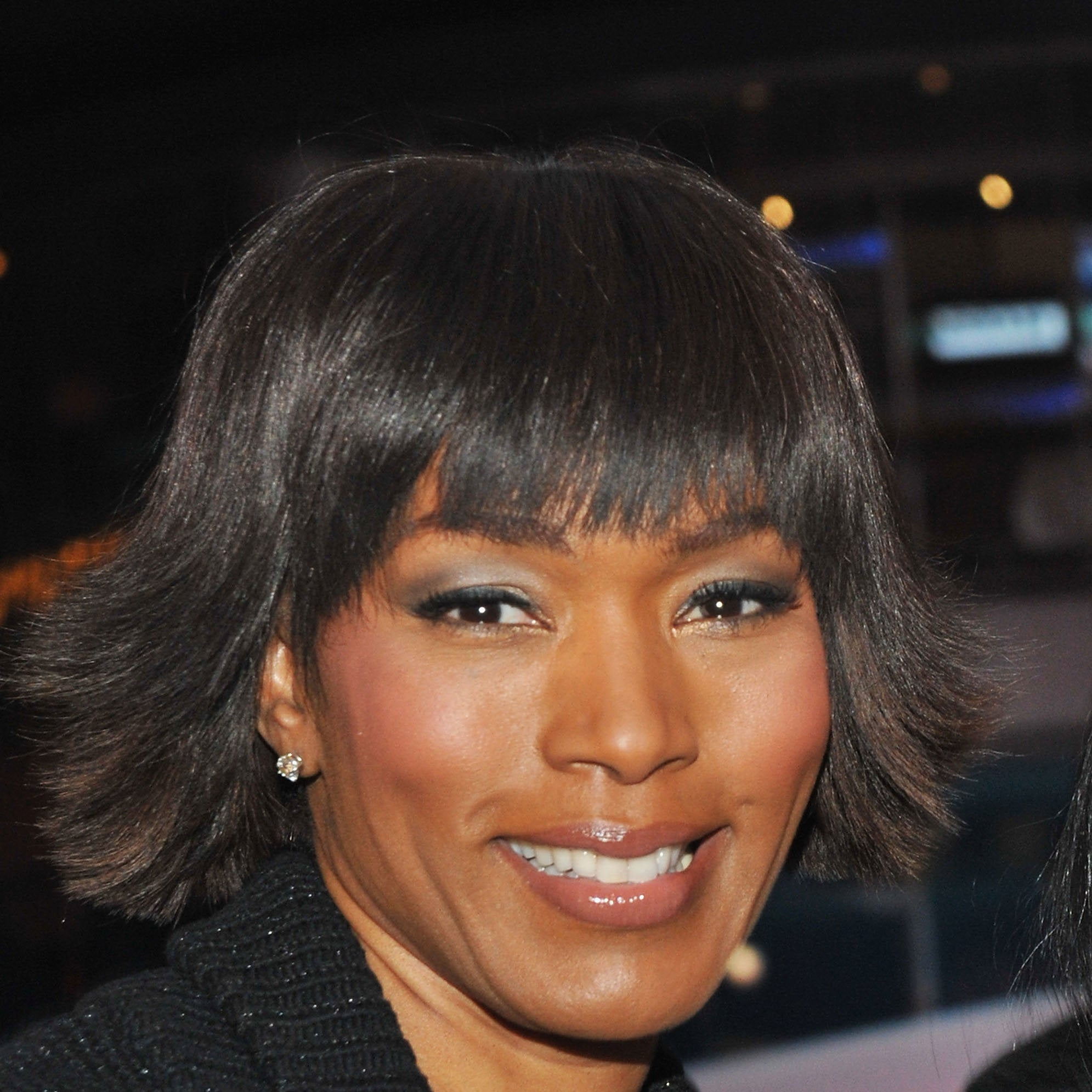 Coffee Talk: Angela Bassett to Star in New White House Thriller