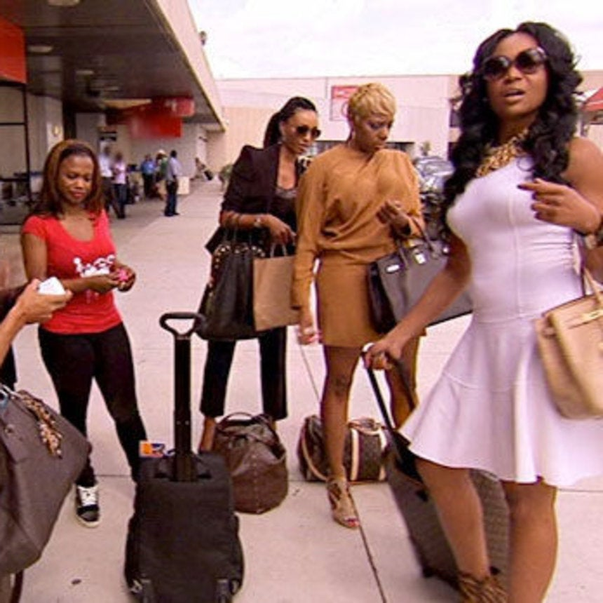 10 Best Moments from 'Real Housewives of Atlanta' Episode 11