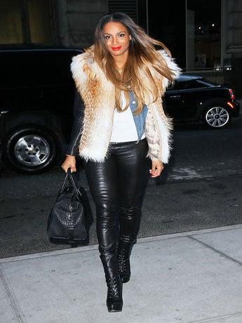 Ciara to Appear in Adam Sandler Comedy