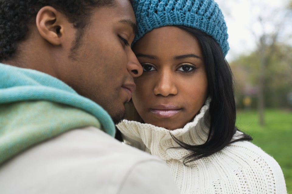 Girl's Best Friend: Is the Ex-Factor Holding You Back?