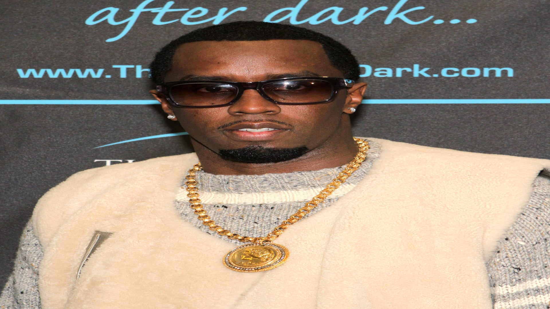 Coffee Talk: Diddy Involved in Car Crash, Suffers Minor Injuries