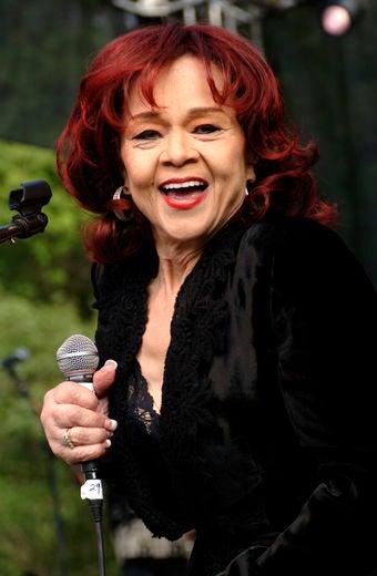 Etta James Funeral Service Details Revealed