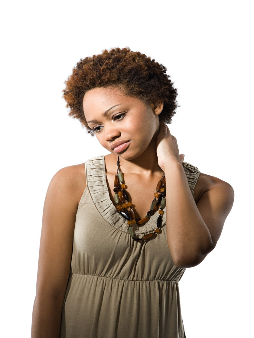 Real Talk: Don't Downplay Your Desire for Love