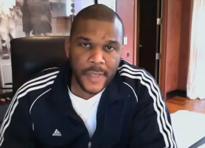 Must-See: Tyler Perry's Advice on 'How to Be Successful'