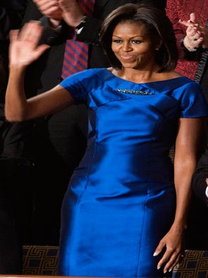 First Lady Style: What She Wore