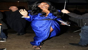 Top 10: The Week's Best-Dressed, 1-27-2012
