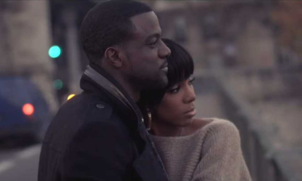 Must-See: Kelly Rowland's 'Keep It Between Us' Video