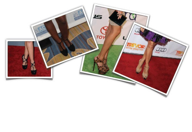 Lust List: T-Strap Heels