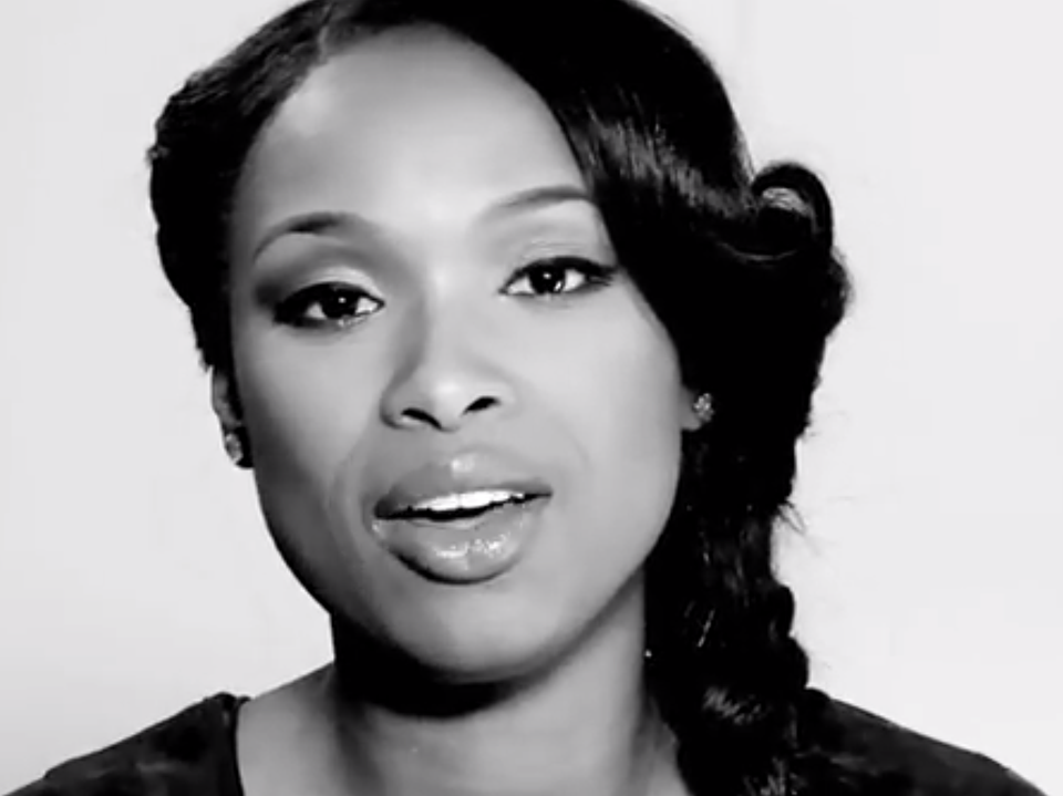 Must-See: Behind the Scenes of Jennifer Hudson's Book Tour