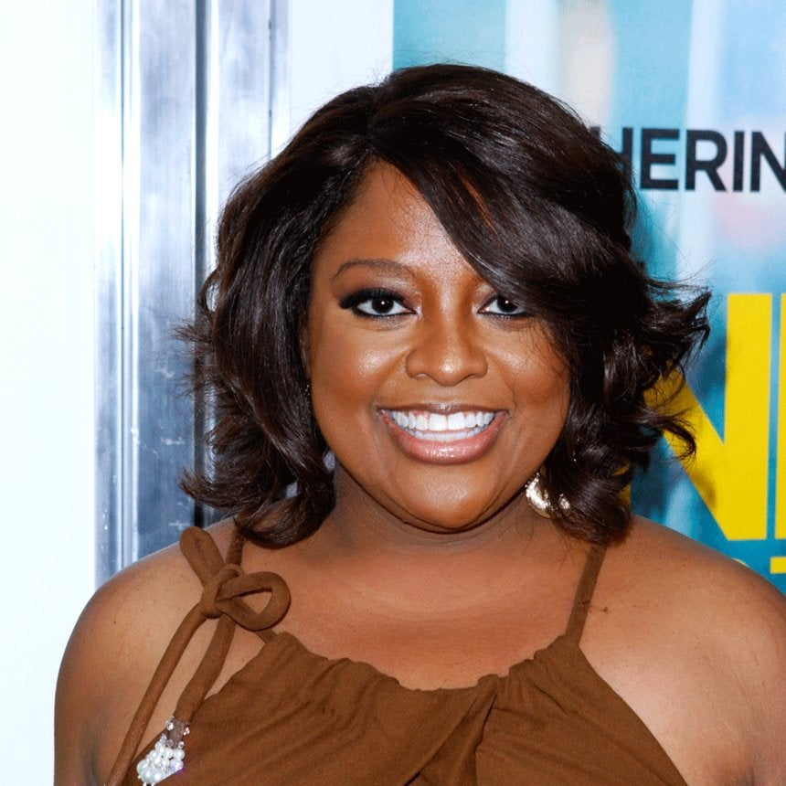 5 Questions for Sherri Shepherd on Her New Movie 'On the Money'