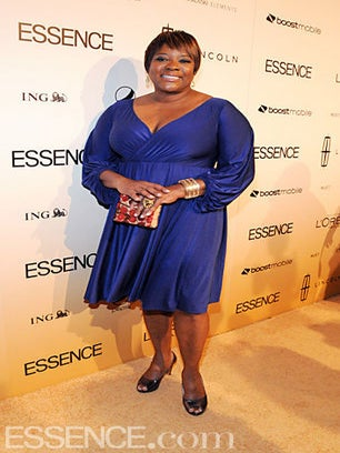 Coffee Talk: Loretta Devine to Be Honored at Pan African Film Festival