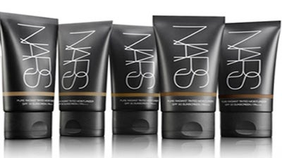 Nars to Launch Tinted Moisturizer For Women of Color
