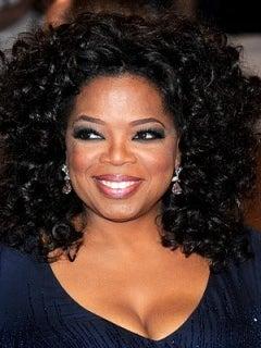Must-See: Watch Oprah Spoof OWN's Poor Ratings