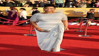 Octavia Spencer: 'I Am Not Healthy at This Weight'