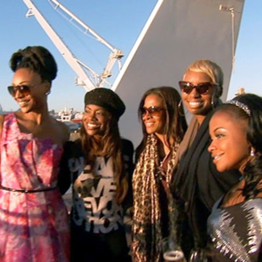 10 Best Moments from 'Real Housewives of Atlanta' Episode 12