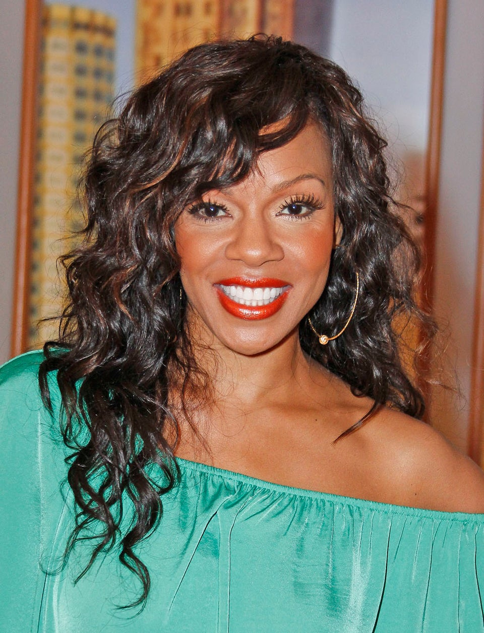 Wendy Raquel Robinson Dishes on Her Myriad of Mane Moments