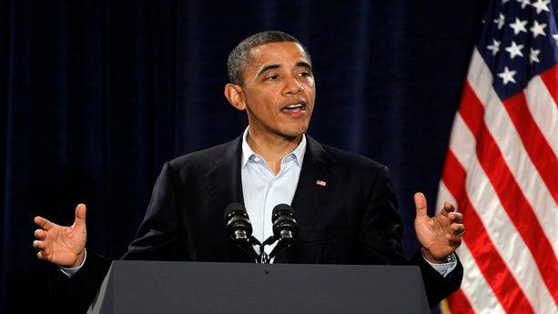 Coffee Talk: Could President Obama Sing on 'American Idol'?