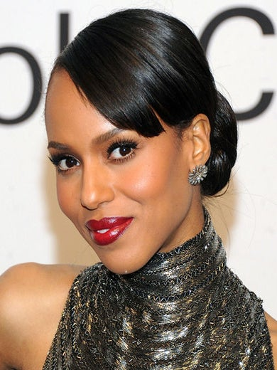 Happy 35th Birthday, Kerry Washington