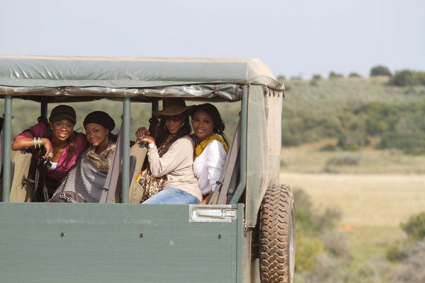 'RHOA's' South Africa Trip Is Second Most-Watched in Franchise History