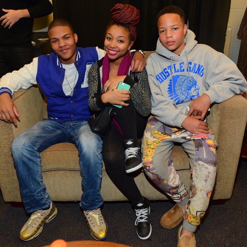 T.I. and Tiny Launch Foundation for U.S. Veterans