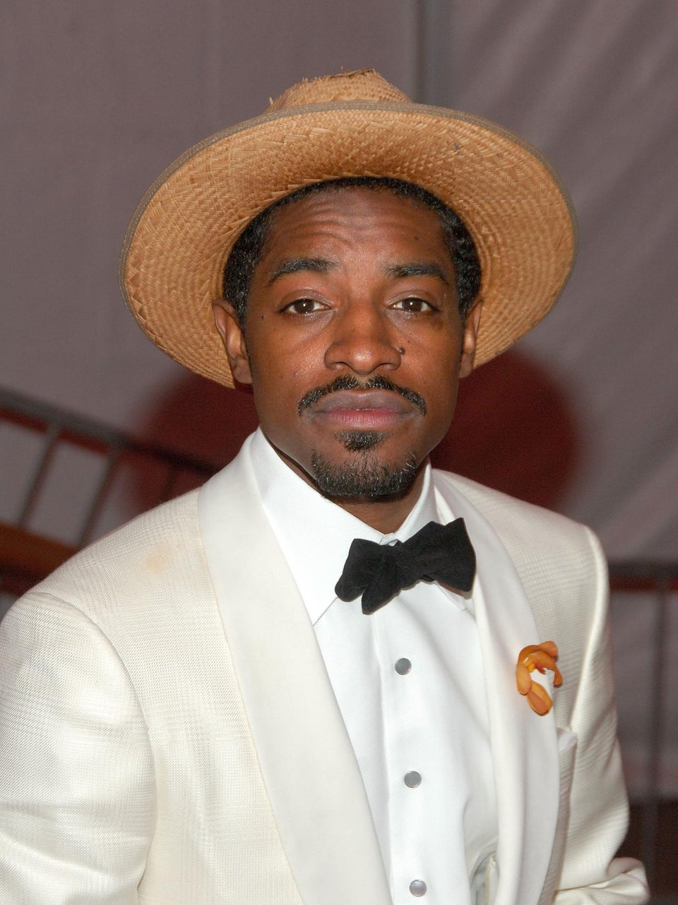 Andre 3000 Partners With Footwear Brand Tretorn
