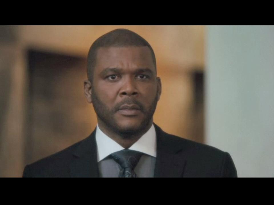 Must-See: 'Good Deeds' Movie Trailer