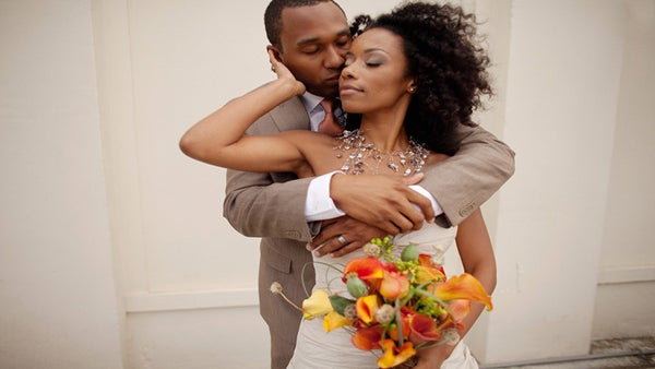 Bridal Bliss: Return to Me