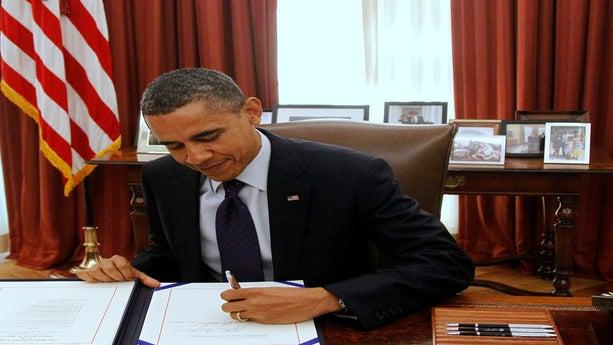 President Barack Obama Pays Tribute to Black Women
