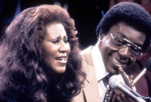 Aretha Franklin and Patti LaBelle Remember 'Soul Train' Creator Don Cornelius