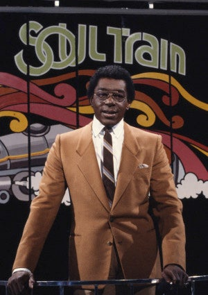 Remembering 'Soul Train'