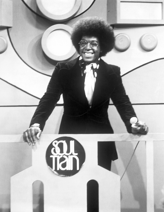 'Soul Train' Creator Don Cornelius Dead at 75