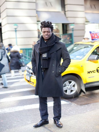 Street Style: Cool Cats