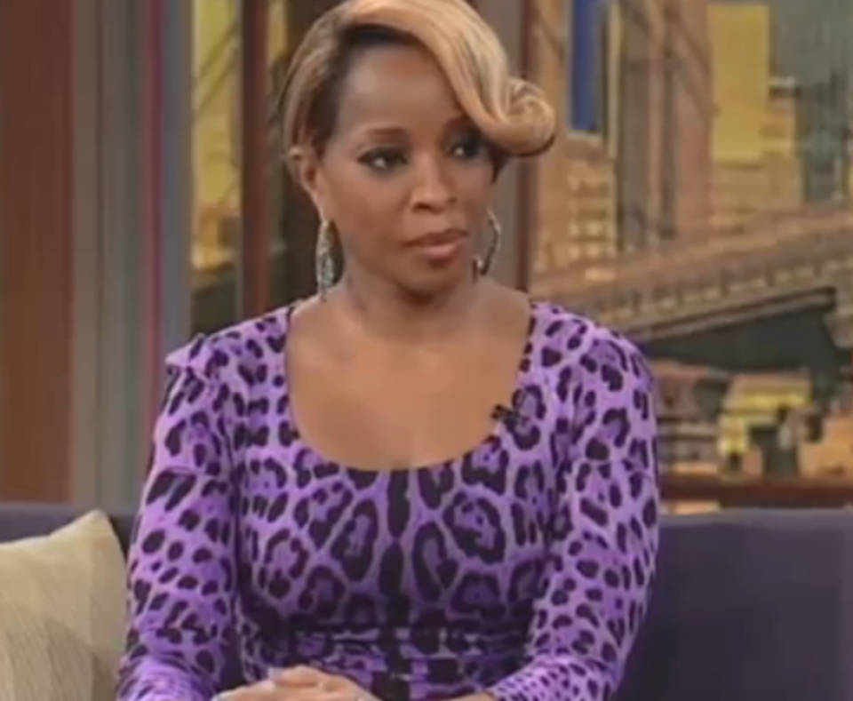 Must-See: Mary J. Blige Talks Sobriety and Kids on 'Wendy Williams'
