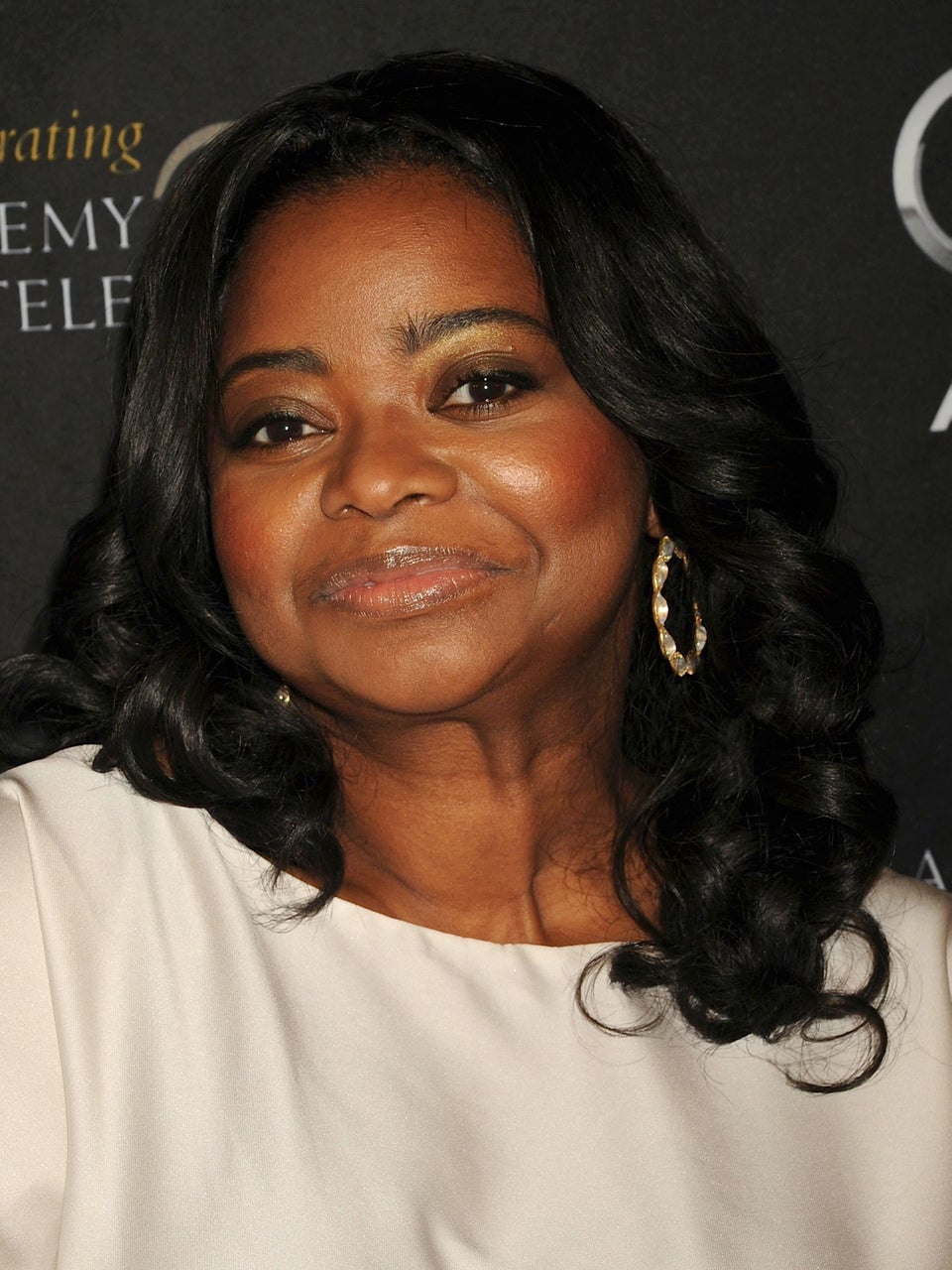 Octavia Spencer: 'I Am Not Conforming to An Unrealistic Model of Beauty'