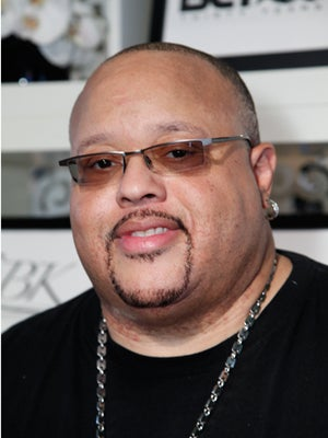 5 Questions with Fred Hammond on 'God, Love and Romance'