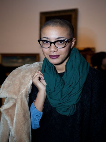 Accessories Street Style: Fabulous Frames