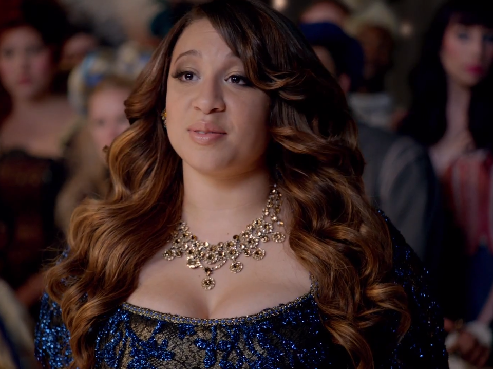 Must-See: See 'X-Factor' Winner Melanie Amaro's Super Bowl Commercial