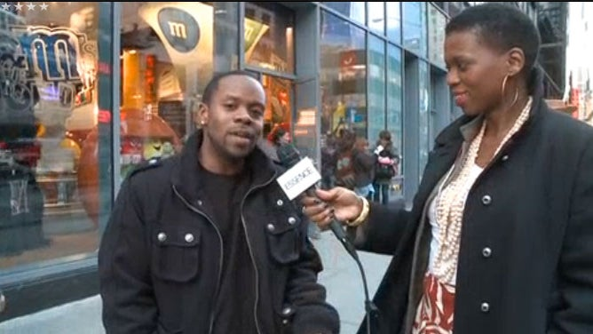 Word on the Street: New Yorkers Remember Don Cornelius