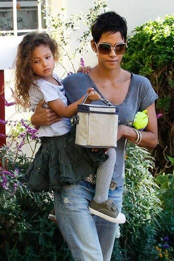 Judge Rules in Halle Berry Case, Gabriel Aubry Won't Lose Shared Custody