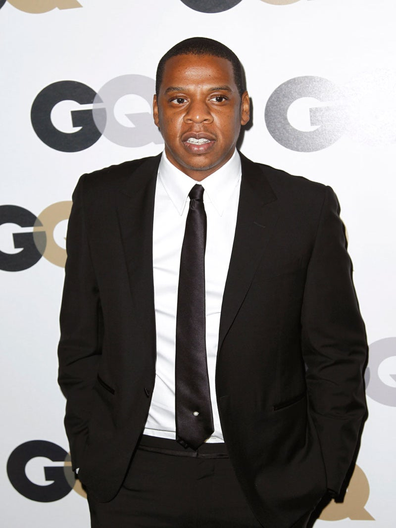 Jay-Z to Star in Rocawear TV Ads…Files a Blue Ivy Carter Trademark?