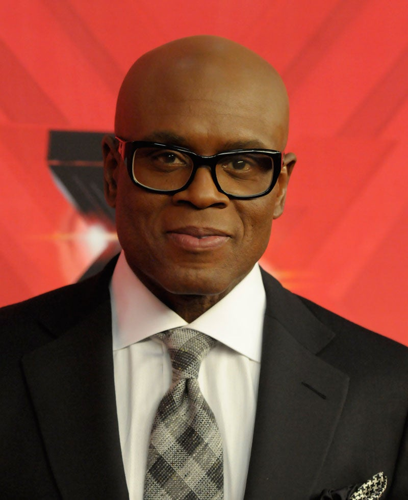 L.A. Reid To Return for Season 2 of 'X-Factor'