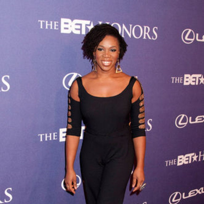 India.Arie Talks Weight Gain, and Changing Her Life to Lose It